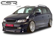 CSR Frontansatz für Opel Zafira A FA006