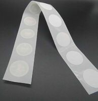 10 X 25mm flexible RFID NFC Stickers Tags NTAG213 Android Samsung LG Sony iPhone