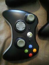 Manette Microsoft Xbox 360 Sans Fils Officielle