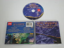 RICK WAKEMAN/RETURN TO THE CENTRE OF THE EARTH(EMI 7243 5 56763 2 0) CD ALBUM