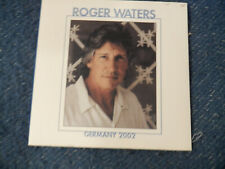ROGER WATERS May 17th 2002 2 CD Erfurt Germany Full Length with 2 Encores
