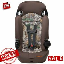 BABY CONVERTIBLE CAR SEAT Toddler Child Kid Safety Travel Booster Chair Highback