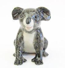 Australian Native Koala Miniature Ceramic Figurine