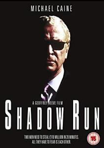 Shadow Run [DVD][Region 2]