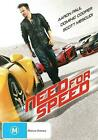 Need for Speed (DVD) very good condition t106