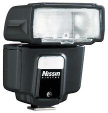 Nissin i40 Speedlite Flashgun Nikon, London