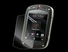 ZAGG ORIGINAL invisibleSHIELD Screen Protector for Casio Gzone Commando