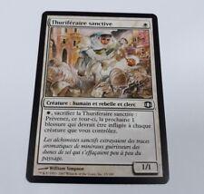 Thuriféraire sanctive Vision de l'Avenir n°15 (Français) MTG Magic NM