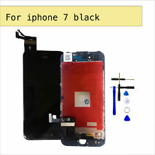 """Replacement For iPhone 7G 4.7"""" Touch Screen LCD Display Digitizer Assembly Black"""