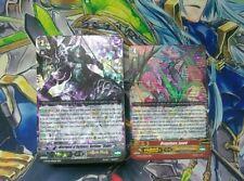 "Cardfight!! Vanguard Shadow Paladin Deck ""Diablo"""