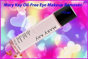 Mary Kay Oil-Free Eye Makeup Remover 110ml 2022exp