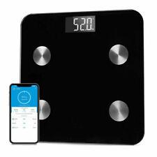 Mega 1683 Bilancia Digitale Bluetooth - Nera