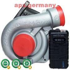 Turbolader Turbo MERCEDES S-KLASSE - E KLASSE - Kombi