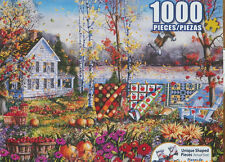 PUZZLE.....JIGSAW.....PHALEN.....Autumn Glow....1000 Pc...Sealed