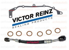 BMW E36 E39 E46 323 325 328 330  525i oem Vanos Oil Line Hose & Gasket for BMW