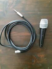 Shure PG 57 Mikrofon