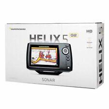 HUMMINBIRD Sondeur HELIX 5 G2 HD - Sonde TA