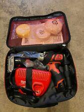 M12 milwaukee polisher kit