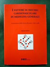 M. Tombesi, I fattori di rischio cardiovascolare in Medicina Generale