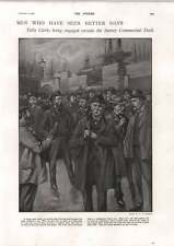 1900 impiegati Tally Surrey commerciale Dock maritzburg ORFANOTROFIO CANADESI Halifax