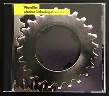 PhotoDisc - Volume 29 - Modern Technologies - Stock Photos Disk