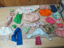 Lot of Vintage Doll Clothes, Some Barbie #13