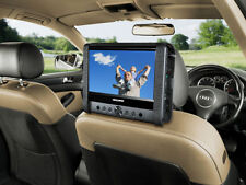 "Nextbase SDV49 9"" Portable DVD Player Headrest in CAR Multi-Region"