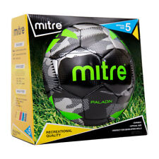 Mitre Attack #5 Soccer Ball For 13+