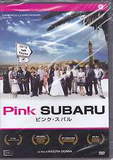 Dvd **PINK SUBARU** nuovo 2011