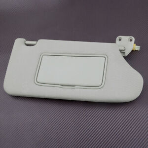 Right Sun Visor Shade Lighted Mirror Fit For Nissan Altima 2013-18