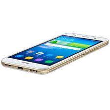 Teléfonos móviles libres Huawei con conexión 4G con anuncio de conjunto