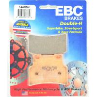 EBC Double H Sintered Brake Pads Aprilia RS 125 06-12 Mana 850 08-12