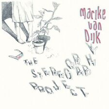 MARIKE VAN DIJK - THE STEREOGRAPHY PROJECT   CD NEUF