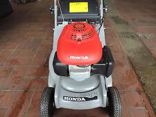 Honda Rasenmäher HRB425CQX mit