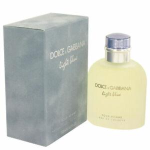 Dolce&Gabbana 4.2oz Light Blue Eau de Toilette