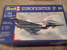 REVELL 1/144 EUROFIGHTER JF 90  10.6CM LONG.