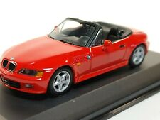 Paul's Model Art 1997 BMW Z3 2.8 Two Door Convertible #20290 1:43 Scale