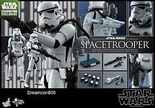 Hottoys Star Wars Space Trooper  in A New Hope MMS291 1/6 Scale 100% Brand New