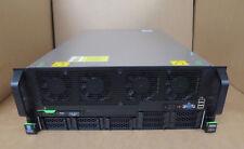 Fujitsu Primergy RX4770 M1 4 x E7-4880v2 15-core 128GB Ram Rack Server =60 Cores