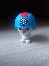 MOSHI MONSTER CIRCUS PEPPY  FIGURE.