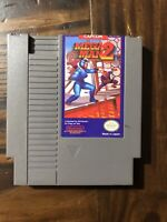 Mega Man 2 (Nintendo Entertainment System (NES), 1989)