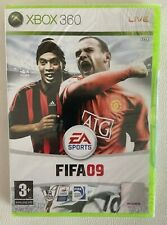 XBox 360 PAL GAME FIFA 09 PAL VERSION MAKE OFFER