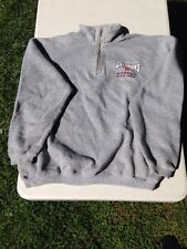 2004 World Series Champions Boston Red Sox Warmup Pullover