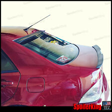 SpoilerKing Rear Roof Spoiler & Trunk Wing Combo (380R/301S)