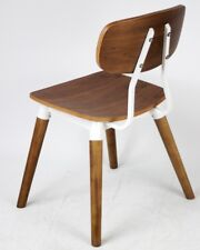 Modern Design Mahogany Bentwood Chair - FREE Delivery [PL1577]