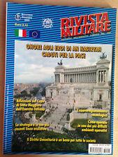 Rivista Militare periodico dell'esercito - n 6 Novembre Dicembre 2003