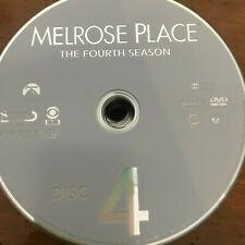 MELROSE PLACE SEASON 4(DVD) REPLACEMENT DISC #4