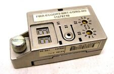 INDRAMAT  ECODRIVE03  FIRMWARE  FWA-ECODR3-SMT-01VRS-MS    60 DAY WARRANTY!