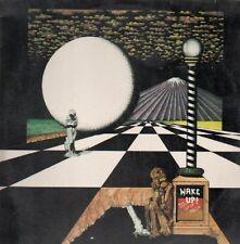 OUT OF FOCUS - Wake Up - LP 1970 Krautrock RI