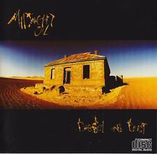 Midnight Oil – Diesel And Dust-CD 1998 CBS Australian reissue – CDCBS460005 2